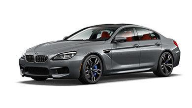 6 Serie M6 vanaf 2010