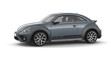 New Beetle 5C vanaf 2011