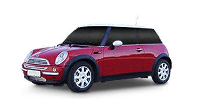 R50 One / Cooper vanaf 2001