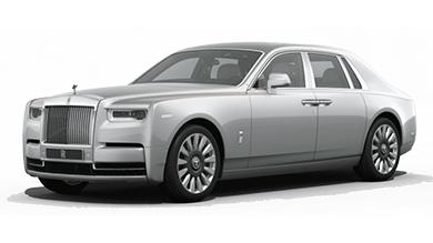 Rolls Royce Phantom vanaf 2004