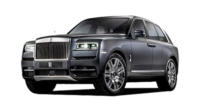 Rolls Royce Cullinan vanaf 2018