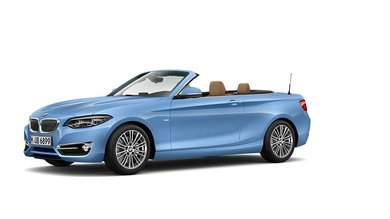 BMW 2 serie Coupe & Cabrio F22 F23 vanaf 2014