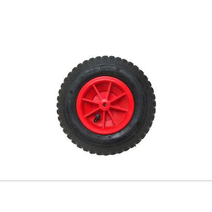 Bolderkar wielen