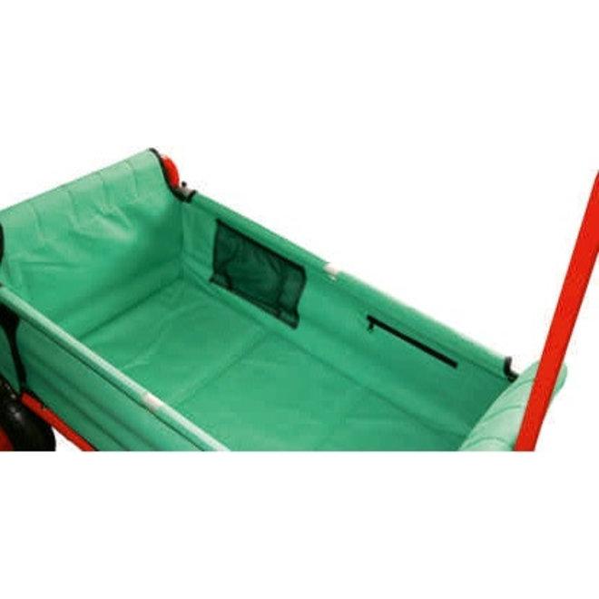 Eckla Express luchtbanden Groen