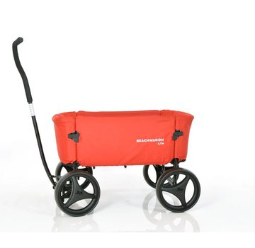Beach Wagon Company Beach Wagon Lite Rood
