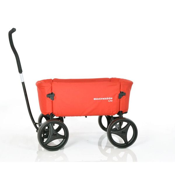 Beach Wagon Company Beach Wagon Lite Rood
