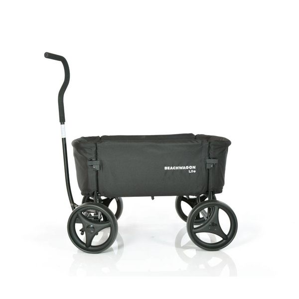 Beach Wagon Company Beach Wagon Lite Zwart