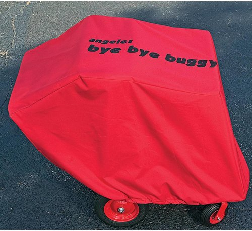 Angeles parkeerhoes voor Bye Bye Buggy 6-zits