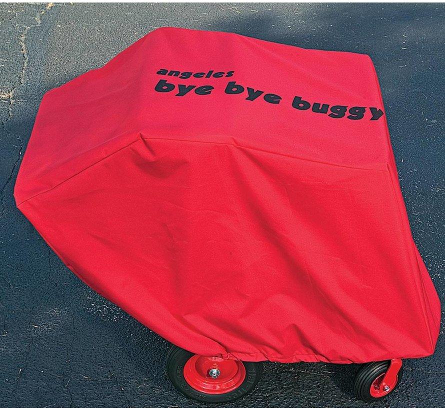 Regenhoes voor Bye Bye Buggy 6-zits