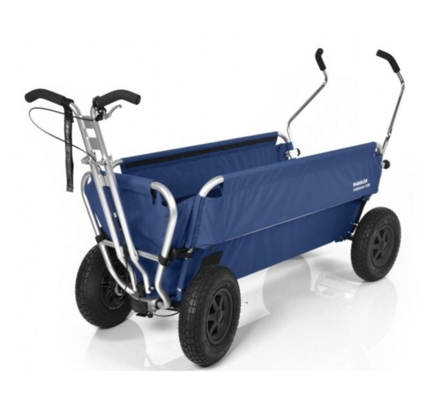 Rambler Walking Wagon 10-zits