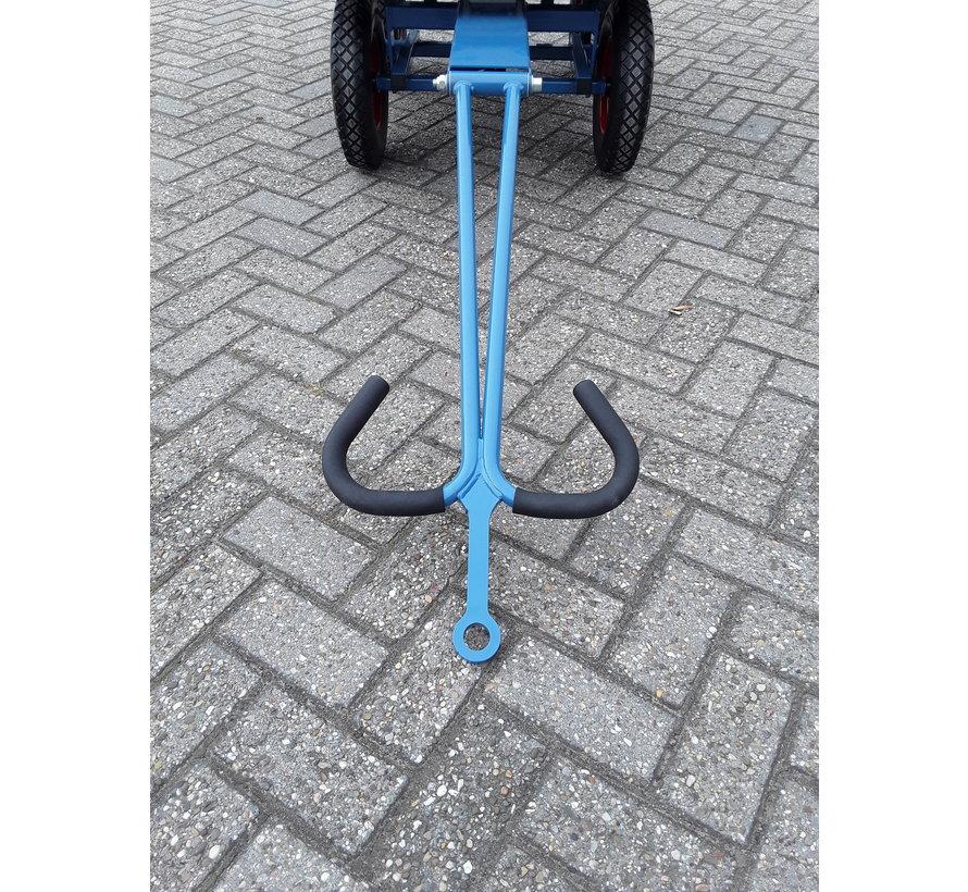 Transport Bolderkar XL