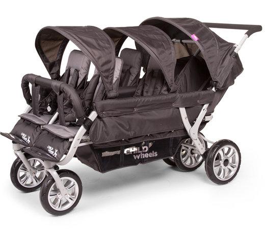 Childhome meerling kinderwagens