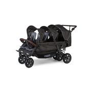 Childhome Childhome Bolderwagen 6-zits (model 2020)