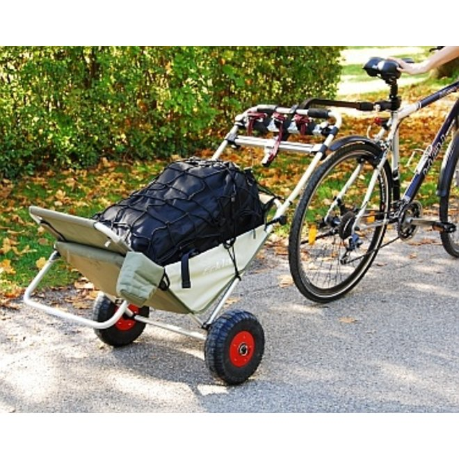 Eckla Rolley bagagekar