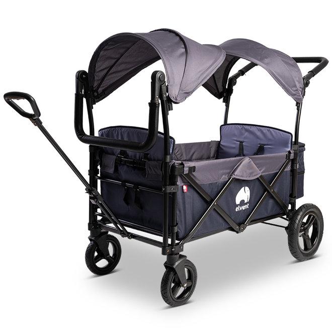 Elvent FamilyStar Premium 2-zits bolderkar