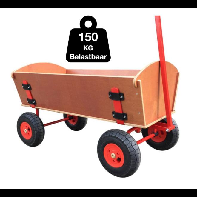 Bolderwagen Robuust 100cm