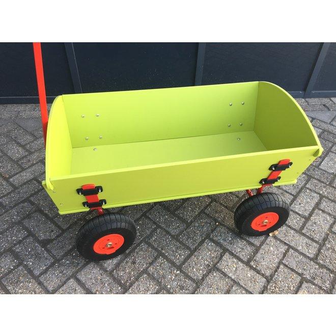 Bolderwagen Eckla Kunststof