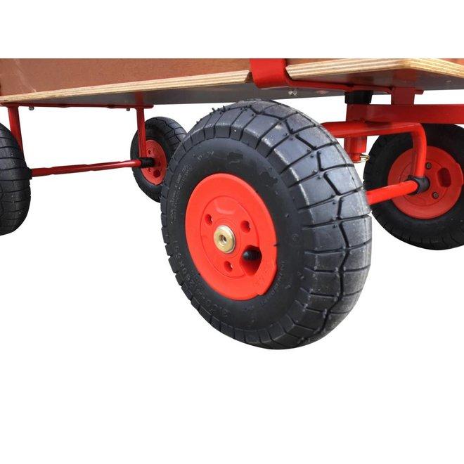 Bolderwagen Robuust 100 cm