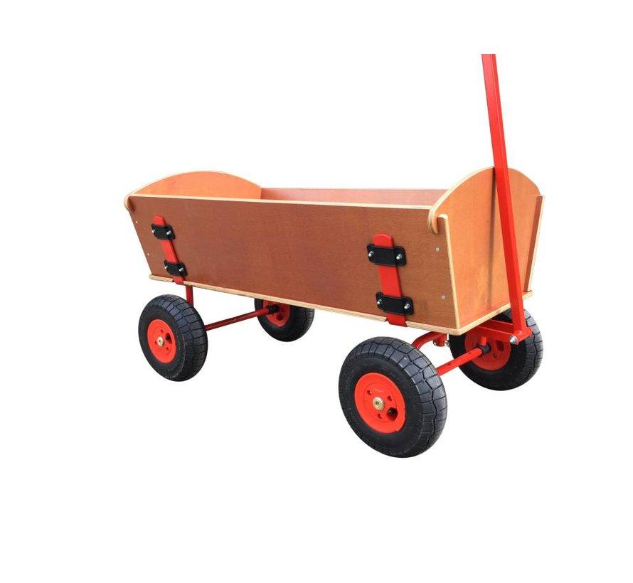 Bolderwagen Robuust