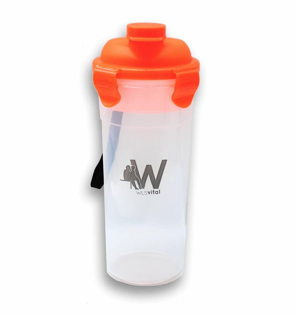 WLSvital shaker