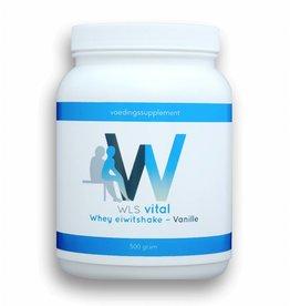 Whey shake protéine