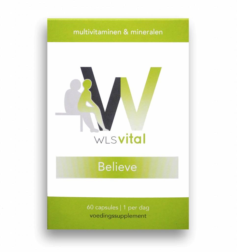 Believe capsules