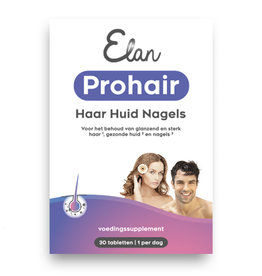 Prohair tabletten