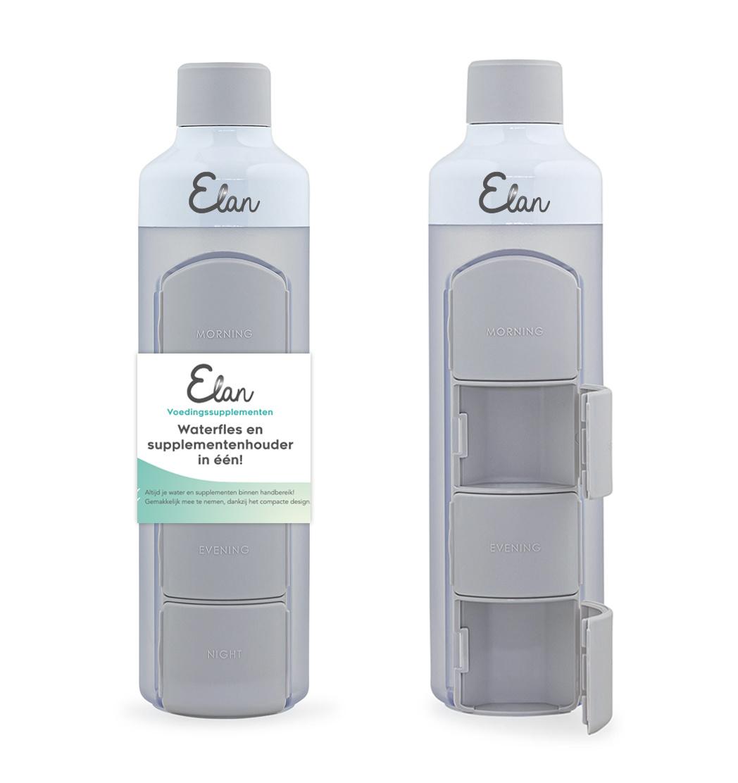 Elan YOS bottle
