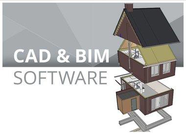 CAD & BIM software