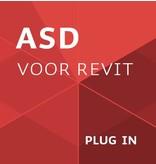 ASD voor Revit - jaarlicentie