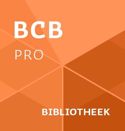 BCB Pro - jaarlicentie