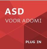 Offerte ASD voor Adomi aanvragen