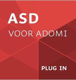 ASD voor Adomi