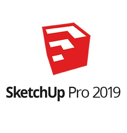 SketchUp Pro 2019 Standalone licentie