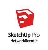 SketchUp Pro 2019 Netwerklicentie