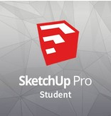 SketchUp Pro Studio voor docent en student