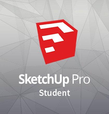 SketchUp Pro Studio subscription