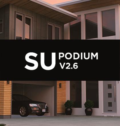 SU Podium v2.6