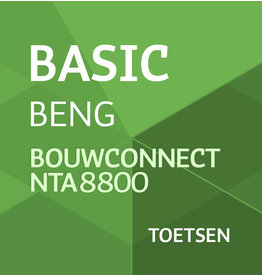 BASIC BENG BC NTA8800 - In ontwikkeling