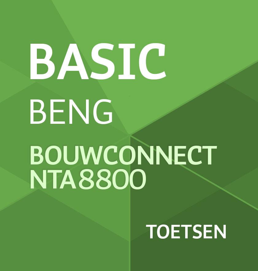 BouwConnect NTA8800 - BASIC BENG