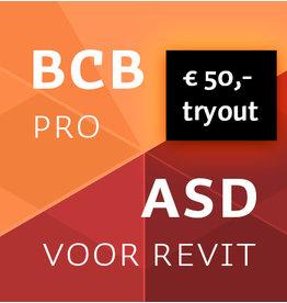 BCB Pro + ASD Tryout