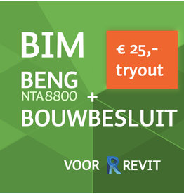 Tryout - BC Bouwbesluit & BC NTA8800
