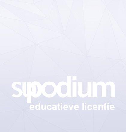 SU Podium educatieve licentie