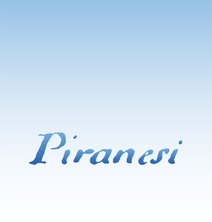 Piranesi 6