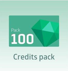 Media Credits 100