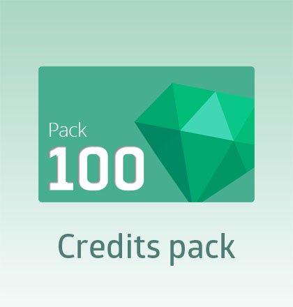 Artlantis Media Credits 100