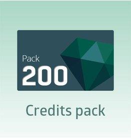Media Credits 200