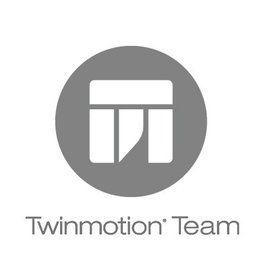 Twinmotion Network License
