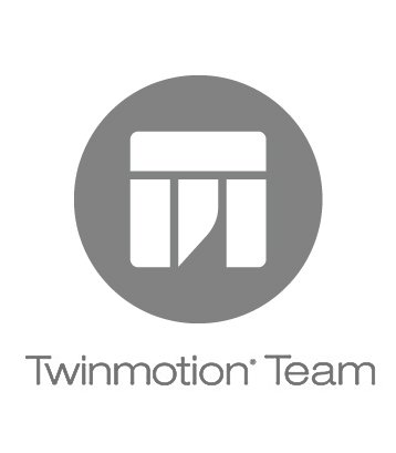 Twinmotion Network License