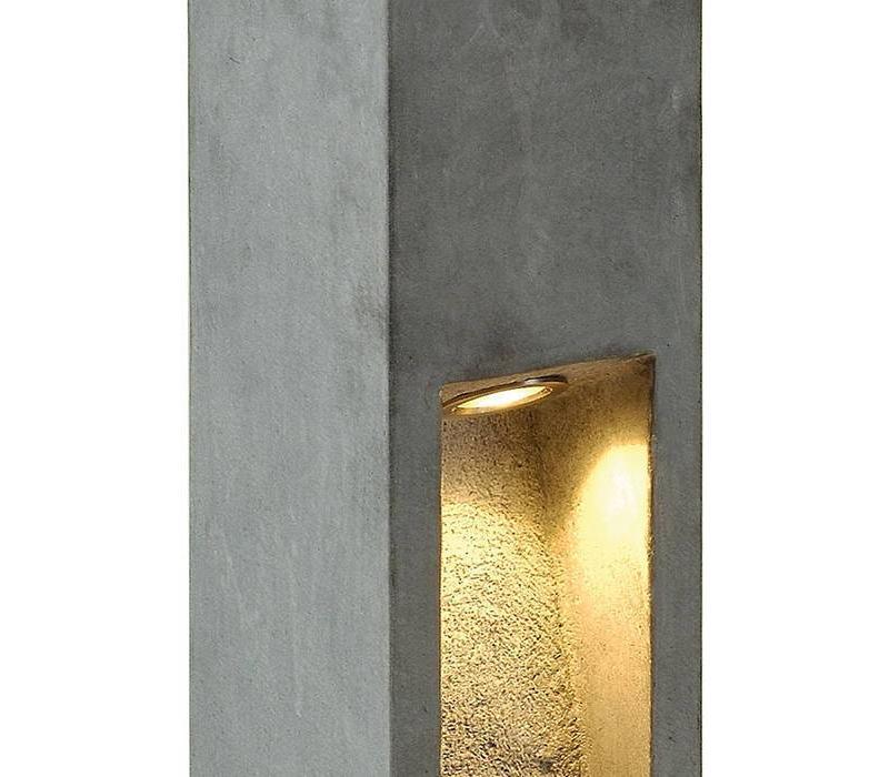 Arrock STONE 75, LED